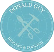 Donald A Guy Heating & Cooling, Inc.